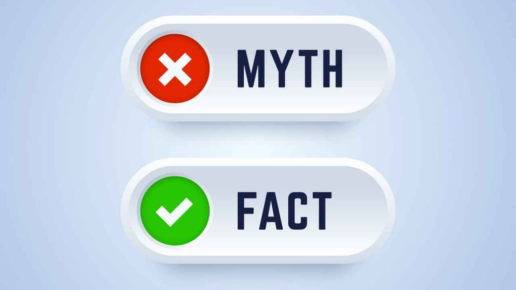 Shatter The Myths Of Dentistry