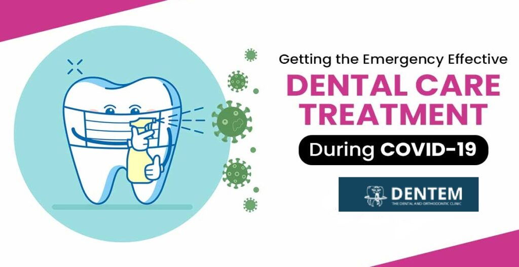 What Dental Emergencies Are Normal Vs Which Are Not During Covid-19 Outbreak?